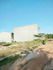 Đất mặt tiền Bùi Xuân Phái 120m2 6x20  gần cầu vượt Huế