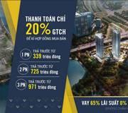 Vinhomes D Capital Trần Duy Hưng,toà C2- căn hộ đa năng 3in1.
