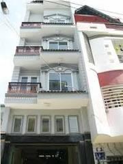 Bán nhà 9 tầng phố Nguyên Hồng, Huỳnh Thúc Kháng 2 MT