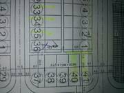 Cần tiền bán gấp 01 lô đất đường 5,5m  kẹp cống  khu tái định cư Hoà Nhơn, Hoà Vang.
