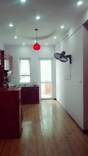 Cần bán  căn hộ cao cấp chung cư vp5 bán đảo Linh Đàm giá rẻ