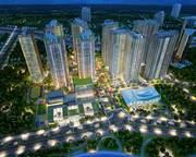 Chỉ với 700Tr sở hữu ngay căn hộ cao cấp tại Goldmark city