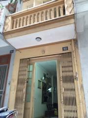 Bán nhà 3 tầng tại ngõ 349 Minh Khai, đối diện Times City