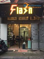 Sang nhượng cửa hàng giầy thể thao Superface tại 52 Chùa Hàng, Lê Chân, Hải Phòng