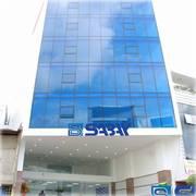 Văn phòng cho thuê quận Tân Bình giá chỉ 11,5tr/tháng,  đã bao gồm PQL
