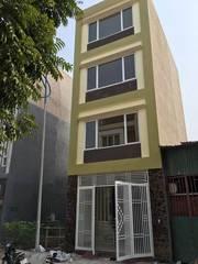 Bán nhà xây mới 4 tầng, ô tô trong nhà  Vị trí 03 Liền kề 10 Đô thị mới Đại Thanh ,Thanh Trì, Hà Nội
