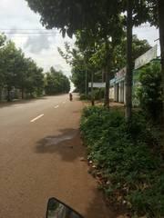 Xuất cảnh bán gấp lô đất MT Lê Hồng Phong Châu Đức BRVT