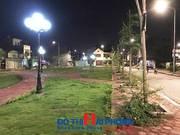 Bán gấp thửa đất 40, 50, 60, m2 lô góc dân sinh khu tái định cư Xi Măng phường Thượng Lý, Hồng Bàng