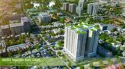 Bán Suất Ngoại Giao 1605 Chung cư HUD3 Nguyễn Đức Cảnh 72m2 giá 21.5 triệu/m2