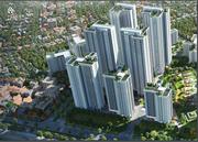Dự Án Hồng Hà EcoCity Chính Thức Ra Mắt Tòa Chung Cư Thương Mại  SAKURA