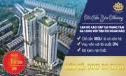 Lạc Hồng Hạ Long mở bán đợt 2 chỉ với 250 triệu sở hữu ngay căn hộ 2PN, full nội thất