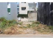 Bán nền đất khu dân cư Vạn Phát Hưng, Q7