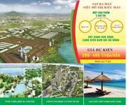 Mở bán dự án mới ven sông Cổ Cò giá chỉ từ 399 triệu-499 triệu/nền