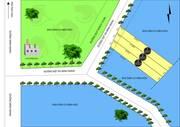 Mở Bán 3 Lô đất nền ở Minh Mạng, tp Huế giá chỉ 2,99tr/m2