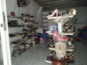 Sang nhượng Shop Giày nữ thời trang
