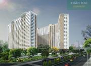 ƯU ĐÃI LỚN - Chung cư Hà Đông T12 nhận nhà - CHỈ 17TR/M2 - Chiết khấu 18 triệu - Tặng 1 năm phí DV