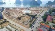 Tôi bán gấp lô Đất nền xây biệt thự nằm trên đồi View toàn cảnh hồ sinh thái Vịnh, Quảng Ninh