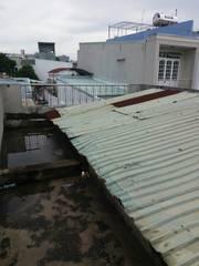 Bán nhà  diện tích 109 m2- Thái Thị bôi   Đà Nẵng.
