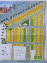 Chính chủ bán lô đất ở khu đô thị mới bắc nguyễn lương bằng tp hải dương