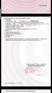Căn số 2 Trần Quang Diệu Nha Trang Khánh Hòa