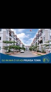 Phân Phối Căn Hộ Chung Cư Cao Cấp Hoàng Huy Pruska Town