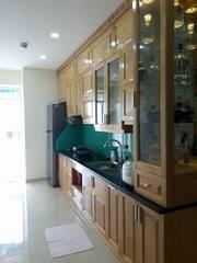 Bán căn hộ chung cư 108 m2, 3 PN tòa 165 Thái Hà
