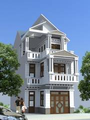 Bán Nhà sổ hồng  chính chủ Bình Thạnh 12tỷ, 5m mặt tiền đẹp Đinh  Bộ LĨNH, 120m2 x 3 Tấm.