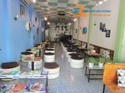 Sang nhượng quán Trái Dừa quận 7 coffe và ice cream tại 74 Ngô Kim Tài, Quán Nam, Hải Phòng