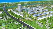 Nhận đặt chỗ dự án Đại Dương xanh giá hấp dẫn