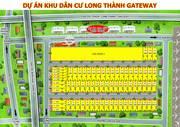 Dự án Khu dân cư Long Thành Gateway