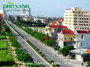 Cho thuê mặt bằng kinh doanh đường Trần Hưng Đạo, Hải Phòng