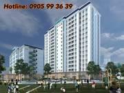 Bán chung cư CT2 Khu đô thị mới Tuệ Tĩnh - Hải Dương