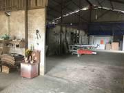 Sang nhượng xưởng mộc 300 m2 giá rẻ