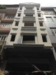 Bán nhà 7 tầng phố Trần Quang Diệu 12,8 tỷ. MT 5m, đường hè 15m