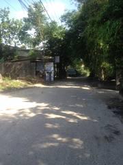 Bán đất 2 mặt tiền kiệt 6 Tam Thai phường An Tây-Huế
