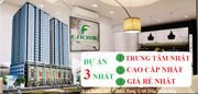 Bán căn hộ cao cấp FHOME ĐÀ NẴNG   69m2 - 2 TỶ FULL Nội Thất