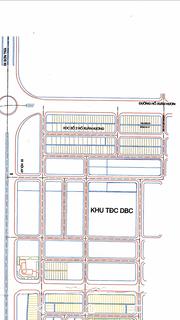 Bán đất đường Khuê Mỹ Đông 5, KDC số 2 Hồ Xuân Hương