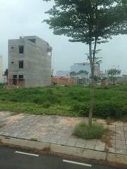 Bán đất thổ cư SĐR mặt tiền đường Trần Thế Sinh