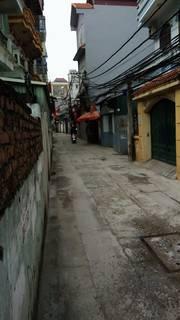 Bán đất  phường Thịnh Liệt