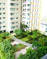 Bán cắt lỗ 300 triệu căn hộ 107m2 tòa B hướng Đông nam chỉ 22 triệu/m2  VAT   PBT  Nội thất