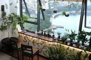 Bán căn hộ 1203 Platinum Nguyễn Công Hoan, 107.5m2, 2 PN, view trọn hồ Giảng Võ, hoàn thiện cực đẹp