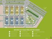 Tôi cần bán gấp 2 lô đất nền dự án Sing Garden - Vsip Từ Sơn, Bắc Ninh
