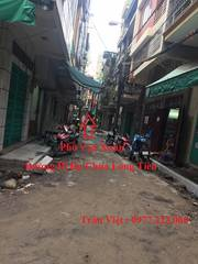 Bán nhà 3 tầng phố Vạn Xuân,P.Bạch Đằng gần Chùa Long Tiên