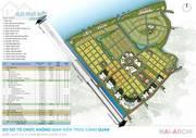 Dự án King Bay Nhơn Trạch, Đồng Nai, 3  mặt tiền sông, ngay mặt tiền vành đai 3,SH vĩnh viễn.
