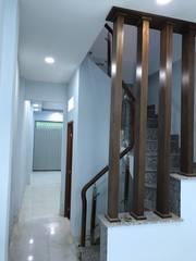 Bán nhà mới 1 lầu, hẻm 3m Võ Trường Toản, Q.5. DT: 47 m2. Giá 3,3 Tỷ
