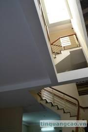 Bán nhà K502 đường 2-9, quận Hải Châu, nhà 3 tầng, DT 75m2, DTSD 200m2