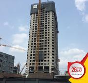 Hot. Tiết lộ động trời về chung cư Imperial Plaza - 360 Giải Phóng ngày 15/11/2017
