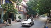 Bán 72 m2 đất sổ đỏ làn 3 đường Nguyễn Cao sau lưng Chợ Nhớn Bắc Ninh