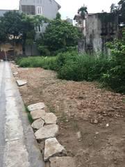 Bán 54 m2 đất SĐCC tại Phường Thụy Phương, Q Bắc Từ Liêm, Hà Nội