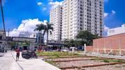Nhanh tay sở hữu ngay đất mặt tiền đường rộng 20m KDC Thương Mại Tân Hương, diện tích đa dạng, shr.